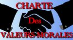 Charte valeurs morales du cnsp-arp